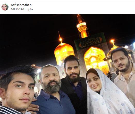 چهره ها در روز دوشنبه 22 خرداد
