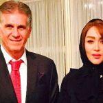 پست های اینستاگرامی چهره ها در روز سه شنبه 23 خرداد!