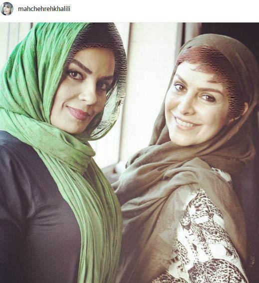 پست های اینستاگرامی چهره ها در روز شنبه ۲۰ خرداد!