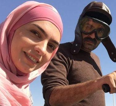 پست های اینستاگرامی چهره ها در روز پنجشنبه ۲۵ خرداد!