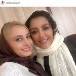 پست های اینستاگرامی چهره ها در روز دوشنبه 22 خرداد!