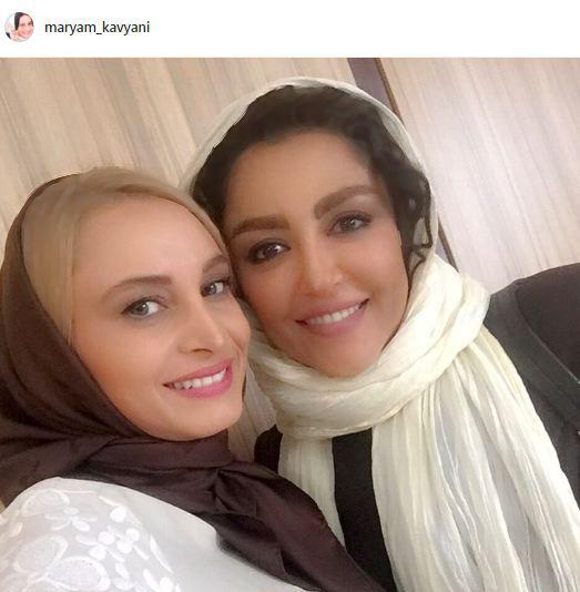 پست های اینستاگرامی چهره ها در روز دوشنبه ۲۲ خرداد!