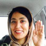 فریبا طالبی بازیگر کشورمان ازدواج کرد+تصاویر عروسی