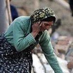 پست های اینستاگرامی هنرمندان معروف(۱۹۱) در پی زلزله در کرمانشاه