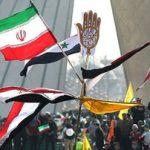 راهپیمایی پرشور مردم ایران در روز بیست و دوم بهمن!