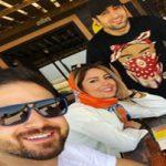 اینستاگرام بازیگران ۳۶۱ + تصاویر از نرگس محمدی تا ساعد سهیلی!