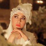 اینستاگرام بازیگران ۳۸۶ + تصاویر از مارال فرجاد تا ملیکا شریفی نیا