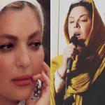 اینستاگرام بازیگران ۴۰۵ +تصاویری از حدیثه تهرانی تا پوریا پورسرخ