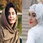 اینستاگرام بازیگران ۵۰۴ +تصاویری از دلتنگی مهناز افشار برای همسر و دخترش تا شکرانه شاهرخ استخری