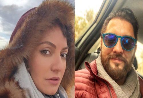 اینستاگرام بازیگران ۵۰۷ +تصاویری از تولد احسان علیخانی تا خاطره بازی پریناز ایزدیار