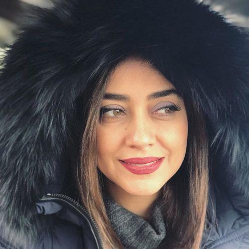 اینستاگرام بازیگران ۵۲۵ +تصاویری از یادگاری دخترونه سمیرا حسن پور تا سولماز آقمقانی