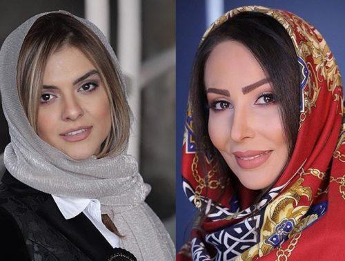 اینستاگرام بازیگران ۵۲۹ +تصاویری از سفر کاری مهتاب کرامتی تا پرستو صالحی و علی اوجی