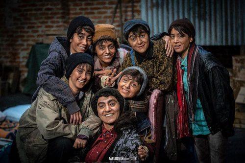 اینستاگرام بازیگران 529 +تصاویری از سفر کاری مهتاب کرامتی تا پرستو صالحی و علی اوجی