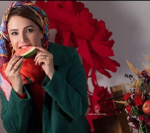 اینستاگرام بازیگران ۵۴۵ +تصاویری از شب زیبای یلدا در خانه هنرمندان تا تولد نفس نیکی کریمی