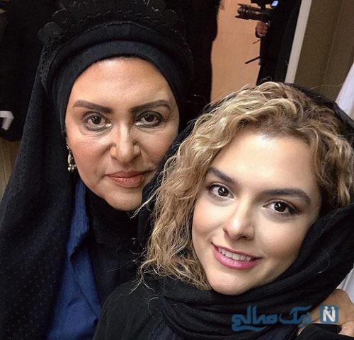 اینستاگرام بازیگران ۵۶۴ +تصاویری از السا فیروز آذر و پوریا پورسرخ تا آناهیتا درگاهی