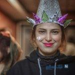 اینستاگرام بازیگران ۵۶۶ +تصاویری از نشان عشق مه لقا باقری تا نسرین مقانلو و خواهرش