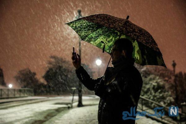 دیدنی های روز پنجشنبه 11 بهمن