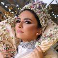 اینستاگرام بازیگران ۵۹۴ +تصاویری از عروس فاطمه گودرزی تا تینا پاکروان و همسرش
