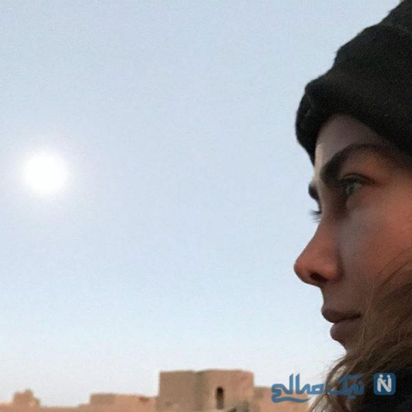 اینستاگرام بازیگران 599 +تصاویری از عروس به یادماندنی سینمای ایران تا عشق ترلان پروانه