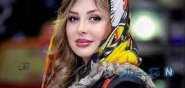 اینستاگرام بازیگران ۶۰۴ +تصاویری از افسانه پاکرو و بازیگر جذاب ترک تا سارا منجزی پور