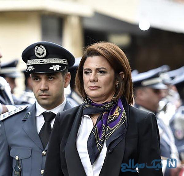دیدنی های جذاب روز – پنجشنبه ۱۸ بهمن! از وزیر کشور لبنان تا راهبان هندو