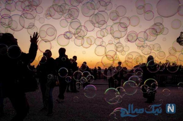 دیدنی های روز پنجشنبه 18 بهمن