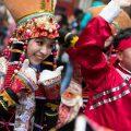 دیدنی های جذاب روز – چهارشنبه ۲۴ بهمن! از جشن سال نو چینی تا روز عشق