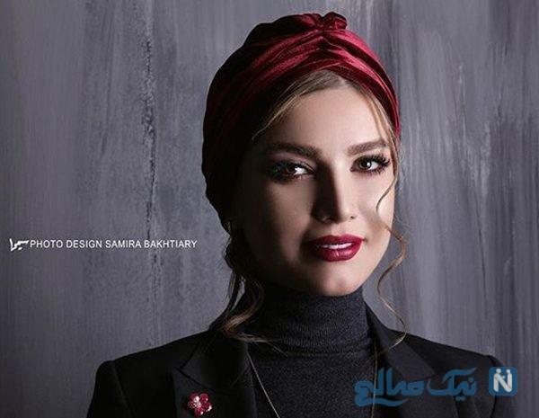 اینستاگرام بازیگران ۶۱۶ +تصاویری از تولد حمید خان علیدوستی تا خواهران فرجاد