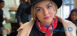 اینستاگرام بازیگران ۶۵۰ +تصاویری از نیکی کریمی همیشه زیبا تا سمانه پاکدل و همسرش