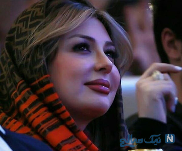 اینستاگرام بازیگران ۶۵۹ +تصاویری از مرد جذاب حدیثه تهرانی تا هلیا امامی در از یادها رفته
