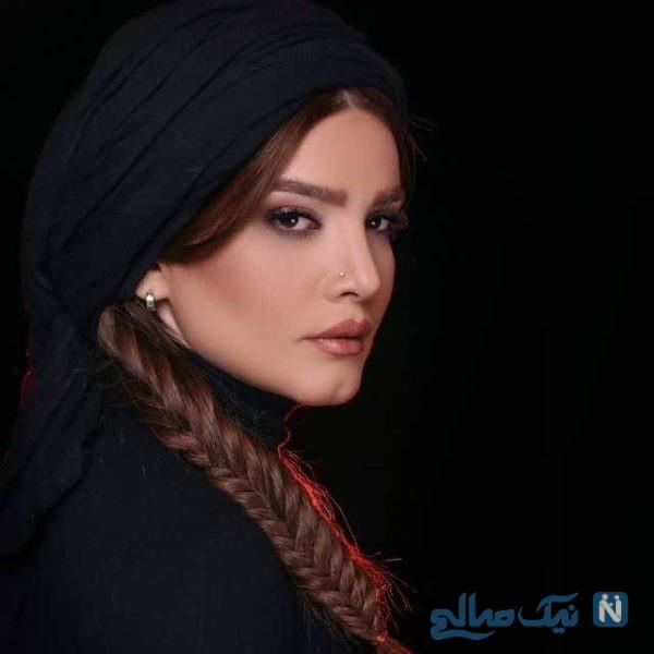 اینستاگرام بازیگران 668 +تصاویری از ويانافرشته رضا صادقی تا روز دوقلوهای مجید صالحی