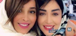 اینستاگرام بازیگران ۶۹۲ +تصاویری از تبریک های تولد مهناز جان تا ازدواج محسن افشانی