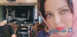 اینستاگرام بازیگران ۶۹۹ +تصاویری از عشق افلاطونی آزاده تا خانم های بازیگر در کنسرت ایوان بند