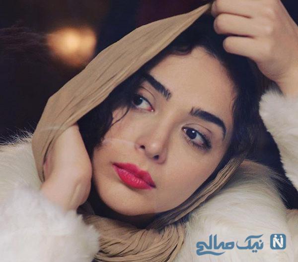 اینستاگرام بازیگران ۷۱۲ +تصاویری از شیراز گردی زهره تا ریحانه پارسا ۵ سال پیش