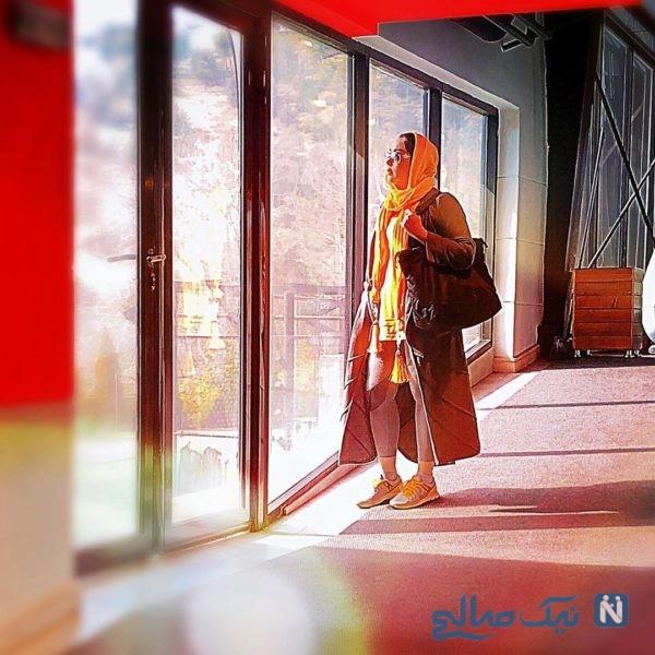 اینستاگرام بازیگران 718