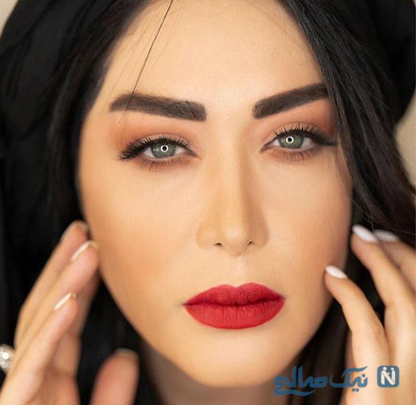 اینستاگرام بازیگران ۷۲۴ +تصاویری از تولد سام خوش قلب تا عاشقانه شیوا طاهری