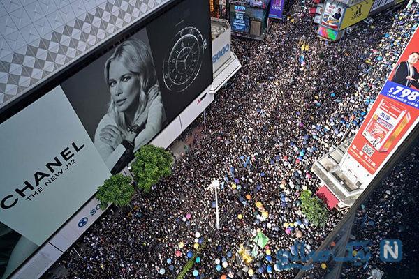 دیدنی های جذاب روز – دوشنبه ۳۱ تیر! از انتخابات پارلمانی اوکراین تا موج گرمای هوا