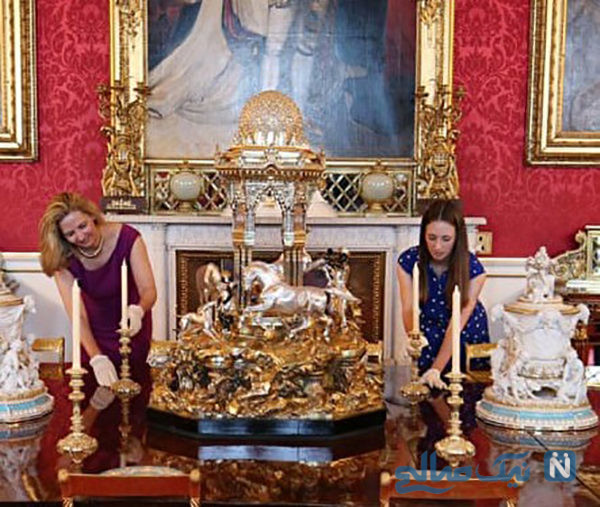 دیدنی های جذاب روز – پنجشنبه ۲۷ تیر! از جشن تولد ملکه ویکتوریا تا یادبود نیکولای دوم