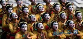 دیدنی های جذاب روز – دوشنبه ۲۸ مرداد! از سالگرد استقلال اندونزی تا کنسرت شبانه بغداد