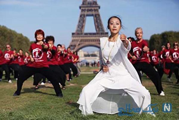 دیدنی های جذاب روز – چهارشنبه ۲۷ شهریور! از جشنواره هندوها در نپال تا خودرو بوگاتی