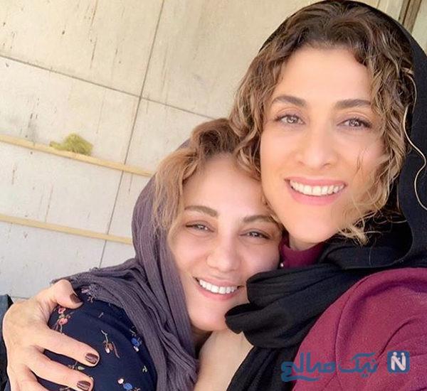 اینستاگرام بازیگران ۷۸۸ +تصاویری از تولد بابای سیما تا محسن و هم گناهان