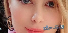 اینستاگرام بازیگران ۷۹۶ +تصاویری از شروع تازه پویا تا استایل زیبای غزال نظر
