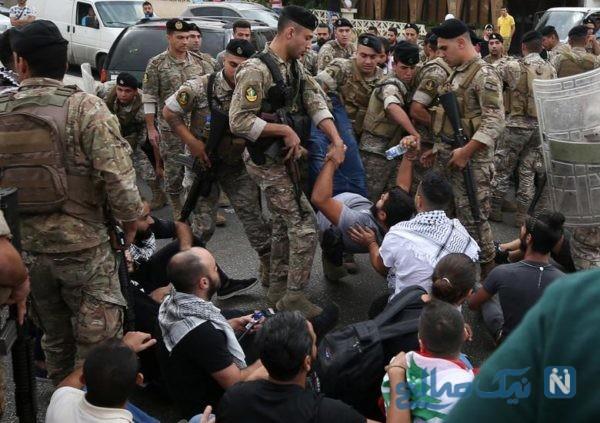دیدنی های جذاب روز – پنجشنبه 2 آبان! از اعتراضات لبنان تا مارک زاکربرگ