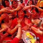 دیدنی های جذاب روز – چهارشنبه ۱۷ مهر! از جنبش شورش علیه انقراض تا جشنواره دورگا پوجا