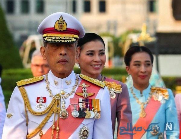 دیدنی های جذاب روز – یکشنبه ۵ آبان! از پادشاه و ملکه تایلند تا تفنگ جیمز باند