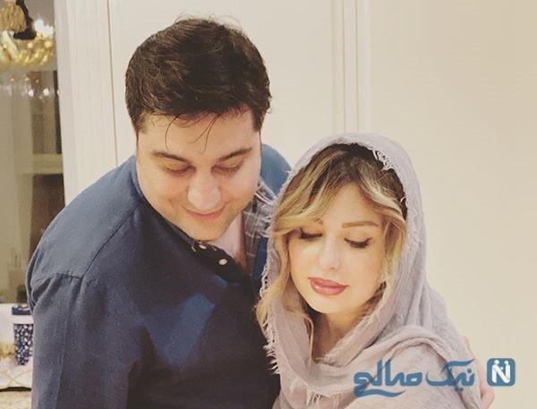 اینستاگرام بازیگران ۸۱۵ +تصاویری از تولد آقا علی جادوگر تا بد عاشق شدن محمد