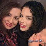 اینستاگرام بازیگران ۸۱۹ +تصاویری از دلتنگی محسن تا دوستی فریبا و ساقی