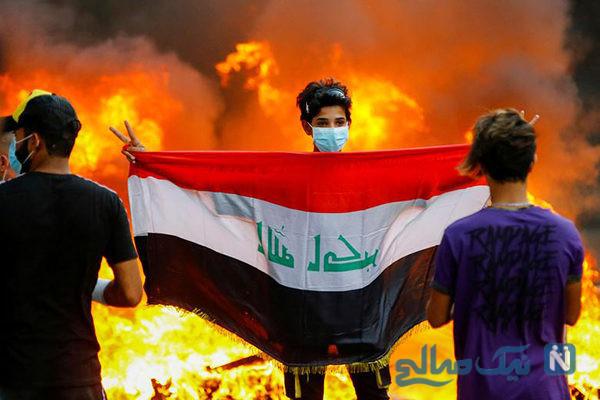 دیدنی های جذاب روز – سه شنبه ۱۴ آبان! از تظاهرات ۱۳ آبان تا اعتراضات چهارگوشه دنیا