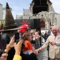 دیدنی های جذاب روز – شنبه ۲ آذر! از سالگرد استقلال لبنان تا سفر پاپ فرانسیس به تایلند
