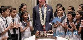 دیدنی های جذاب روز – شنبه ۲۵ آبان! از تولد ولیعهد بریتانیا در هند تا تظاهرات شیلی